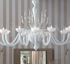 Люстра Sophia chandelier фабрика Giorgio Collection