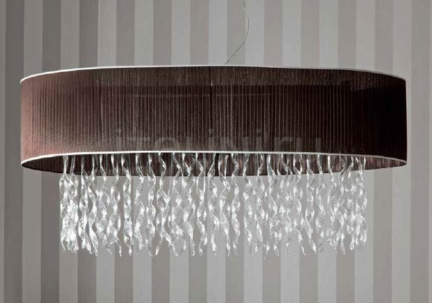 Подвесная лампа Elisabeth chandelier Giorgio Collection