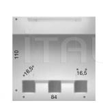 Подвесной светильник Venus 9002/3S IDL Export