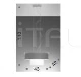 Подвесной светильник Maya 9000/42S IDL Export