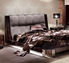 Кровать 531/532/533/534 фабрика Giorgio Collection
