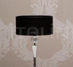Настольная лампа Kelly 1 lamp with black shade фабрика Giorgio Collection
