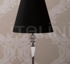 Настольная лампа Kelly 2 lamp with black shade фабрика Giorgio Collection