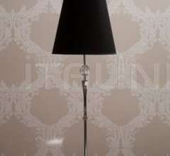 Торшер Kelly 3 floor lamp with black shade фабрика Giorgio Collection