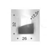 Настенный светильник Nettuno 9001/1A DX IDL Export