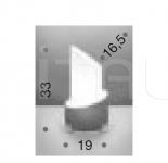Настольный светильник Nettuno 9001/1L IDL Export