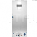 Торшер Giove 9003/1P IDL Export