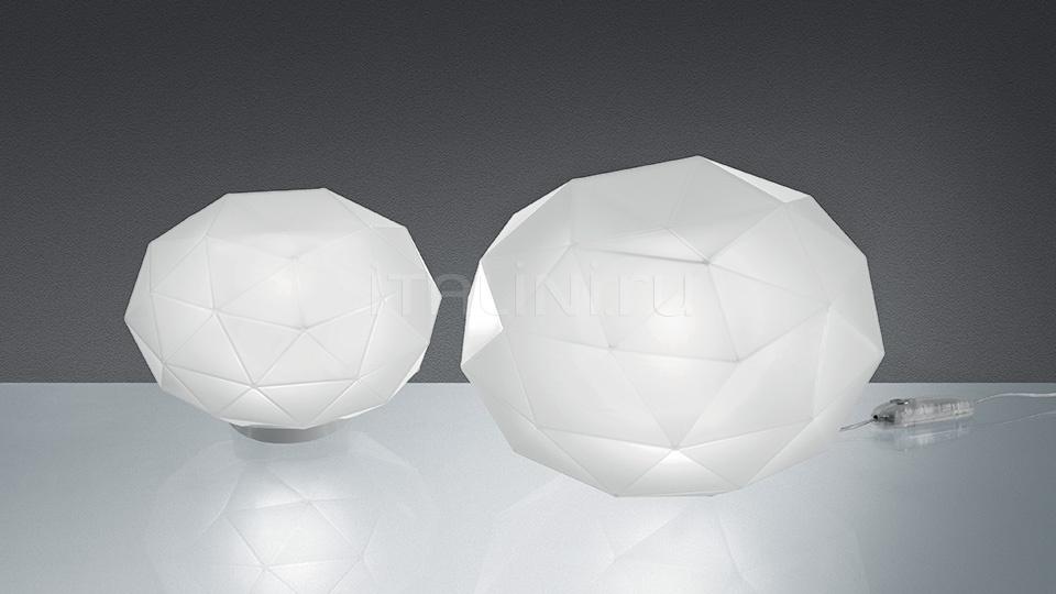 Настольный светильник Soffione Artemide