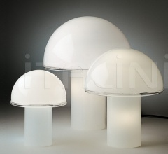 Настольный светильник Onfale фабрика Artemide