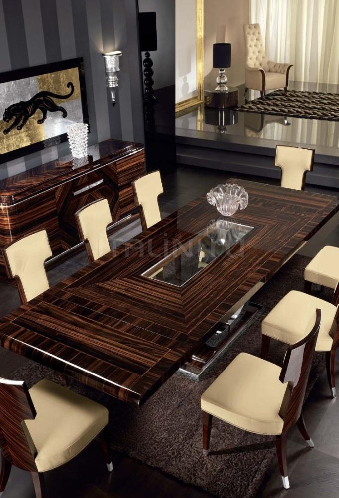 Раздвижной стол 8880 Giorgio Collection