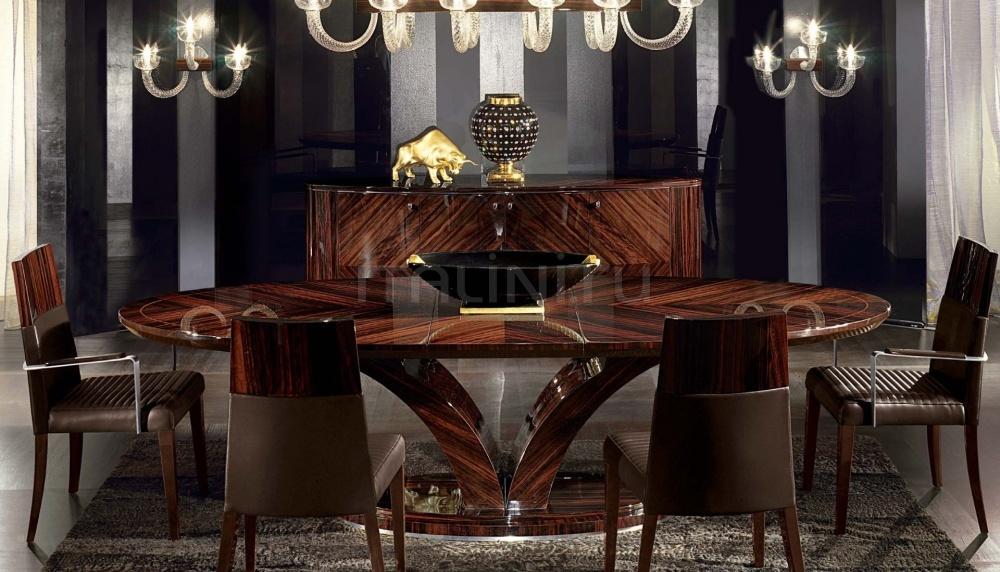 Раздвижной стол 8000 Giorgio Collection