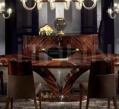 Раздвижной стол 8000 фабрика Giorgio Collection