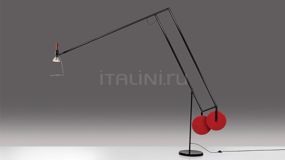 Напольный светильник Ipogeo Artemide