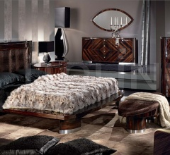 Кровать 831/832/833/834 фабрика Giorgio Collection