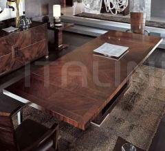 Раздвижной стол 6000 фабрика Giorgio Collection