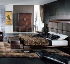 Кровать 631/632/633 фабрика Giorgio Collection