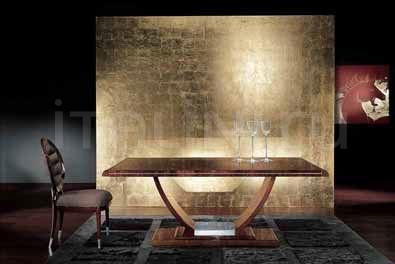 Раздвижной стол 7000 Giorgio Collection