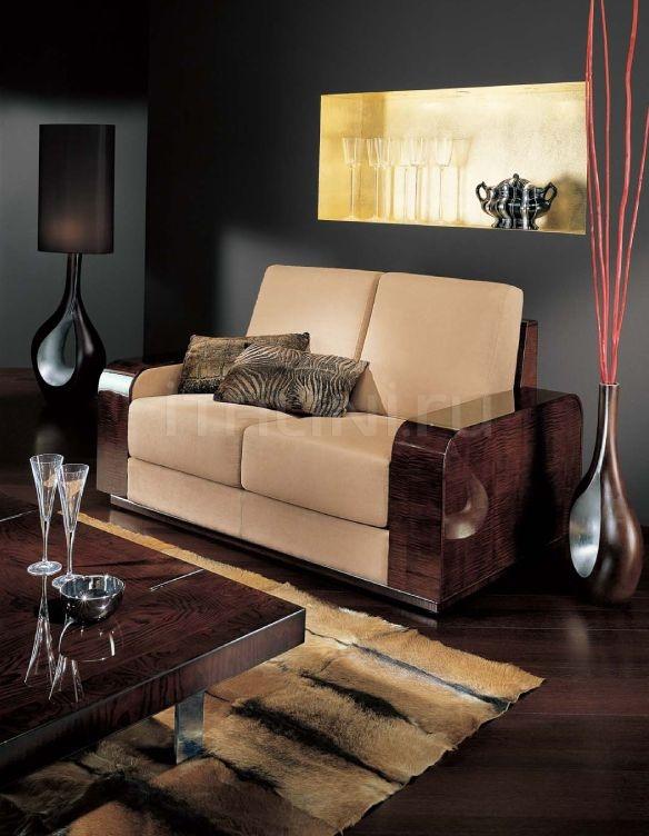 Двухместный диван 700/02 Giorgio Collection