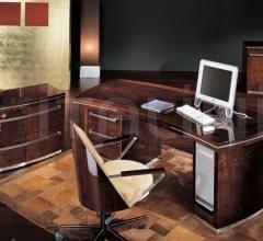 Итальянские компьютерные столы - Компьютерный стол 700/80 фабрика Giorgio Collection