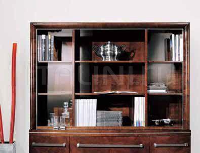 Книжный стеллаж 700/84 Giorgio Collection