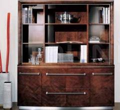 Книжный стеллаж 700/84 фабрика Giorgio Collection