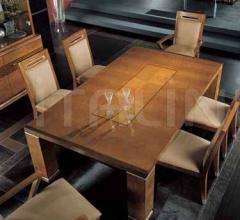 Раздвижной стол 1000 фабрика Giorgio Collection