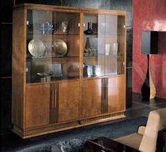 Витрина 1155 фабрика Giorgio Collection