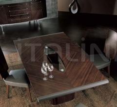 Раздвижной стол 9000 фабрика Giorgio Collection