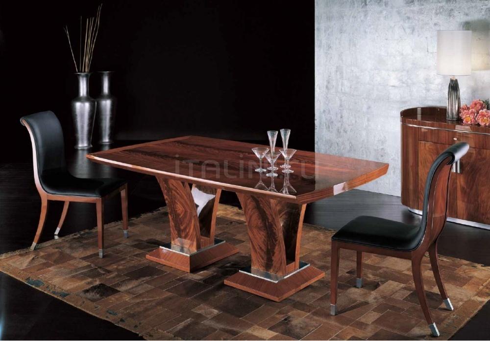 Раздвижной стол 220-00 Giorgio Collection