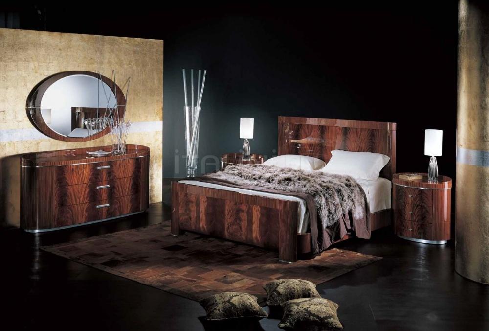 Кровать 2231/2232/2233 Giorgio Collection