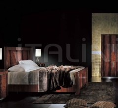 Кровать 2231/2232/2233 фабрика Giorgio Collection