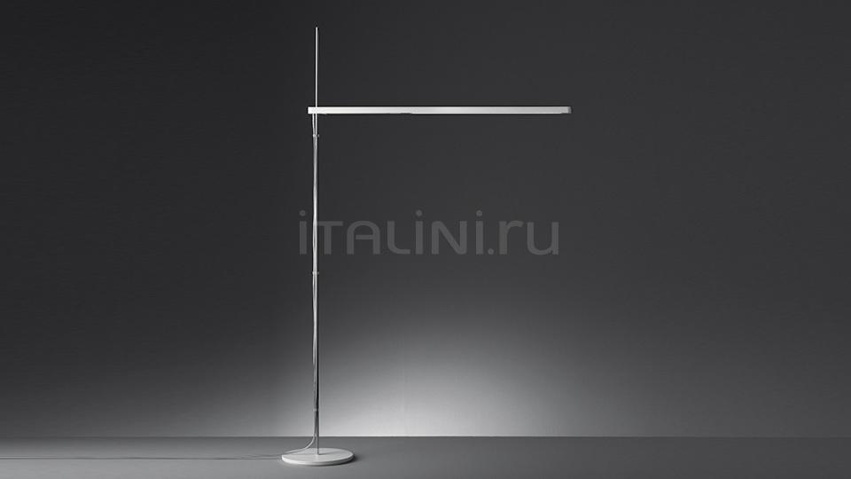 Напольный светильник Talak lettura Artemide