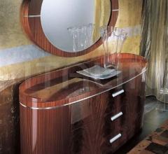 Настенное зеркало 2260 фабрика Giorgio Collection