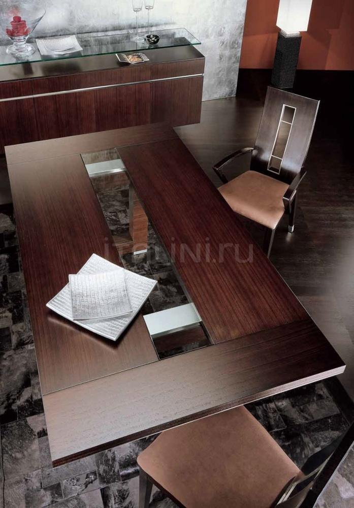Раздвижной стол 1900 Giorgio Collection