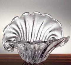 Ваза Shell фабрика Giorgio Collection