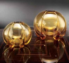 Ваза Ball фабрика Giorgio Collection