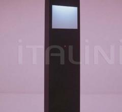 Итальянские напольные светильники - Напольный светильник Prometeo фабрика Artemide