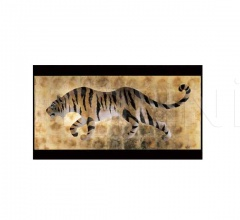 Интерьерная миниатюра Tiger фабрика Giorgio Collection