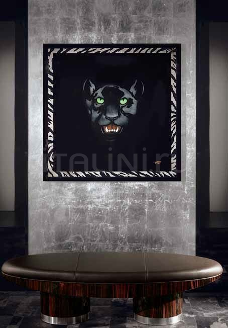 Интерьерная миниатюра Sumatra Panther Giorgio Collection