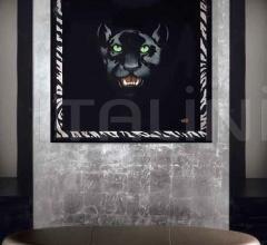 Интерьерная миниатюра Sumatra Panther фабрика Giorgio Collection