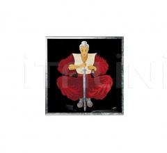 Интерьерная миниатюра Samurai фабрика Giorgio Collection