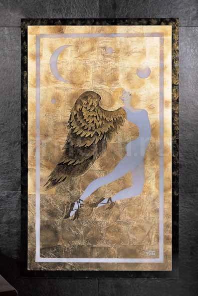 Интерьерная миниатюра Angels Giorgio Collection