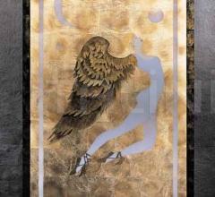 Итальянские интерьерные декорации - Интерьерная миниатюра Angels фабрика Giorgio Collection