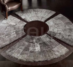 Ковер Round carpet фабрика Giorgio Collection