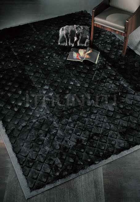 Ковер Black lasered lapin Giorgio Collection