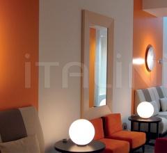 Настенно-потолочный светильник Droplet mini фабрика Artemide