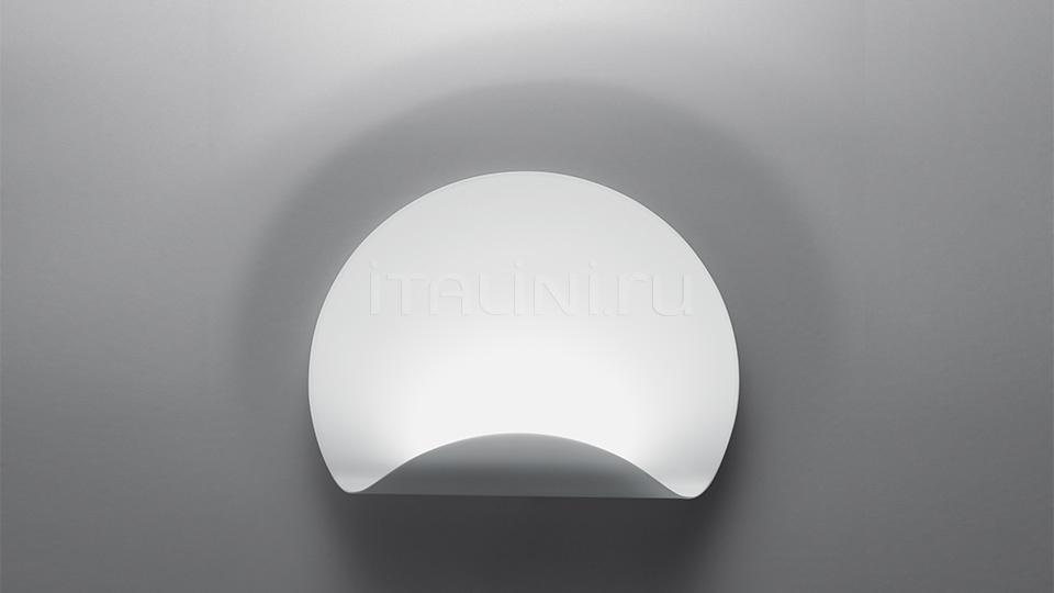 Настенный светильник Dinarco Artemide