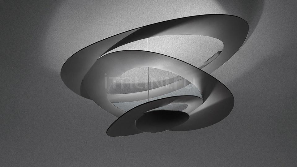 Потолочный светильник Pirce Artemide