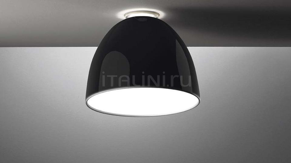 Потолочный светильник Nur gloss Artemide