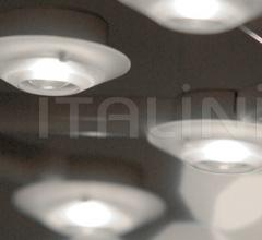 Потолочный светильник LED Net circle фабрика Artemide